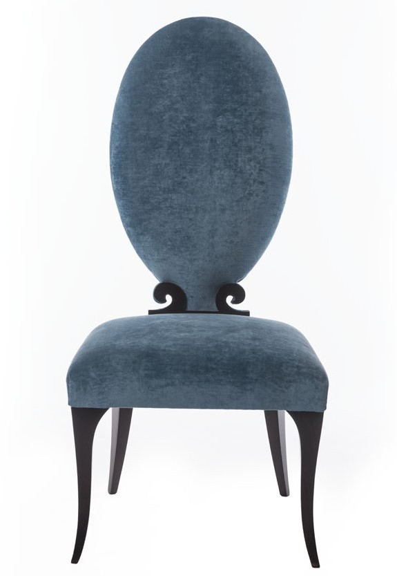 BELINI SIDE CHAIR A